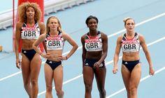 IAAF World Championships in Athletics - Google 検索
