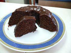 lihishmu | עוגת שוקולד מטריפה. עשירה ורכה בסגנון וינאי