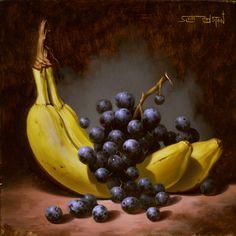 Pintura de Scott Royston