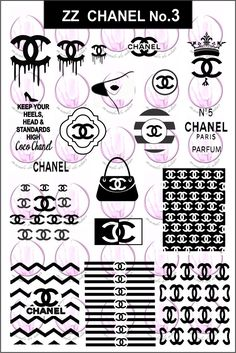Plate size is All our plates are made of stainless steel and have a back end to prevent injuries. Chanel Logo, Coco Chanel, Chanel Tattoo, Chanel Wall Art, Chanel Decor, Chanel Art, Chanel Nails, Stencil Stickers, Nail Art Stickers