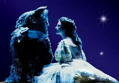 """""""Beauty and The Beast"""" on Broadway"""