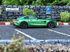 "@automodellesk on Instagram: ""Mercedes Benz AMG GT-R Coupe🇩🇪 Producer Salvat Scale 1:43 #automodellesk #automodelyforum #automodely #modelyaut #modelyauticek…"""