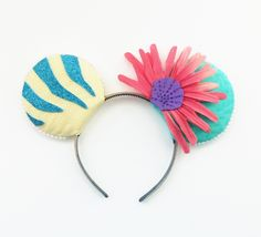 A personal favorite from my Etsy shop https://www.etsy.com/listing/237307258/little-mermaid-disney-inspired-ears