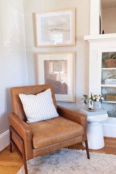 Home Living Room, Apartment Living, Living Room Decor, Living Spaces, Bedroom Decor, Accent Chairs For Living Room, Bedroom Chair, Bedroom Sets, Bedroom Wall