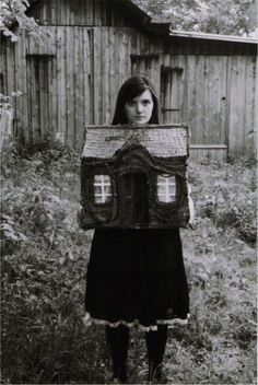 A house for the wee folk
