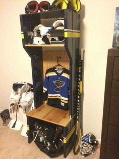 63 Best Drying Racks For Hockey Images On Pinterest In