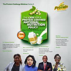 The Federal Government of Nigeria has been called upon to, as a matter of urgency, actively pursue the development and implementation of a protein-centred national nutrition policy in the quest to curb the menace of protein deficiency and contribute to efforts to achieve the Sustainable Development Goal 2 which deals with improvement in nutrition. Medical…