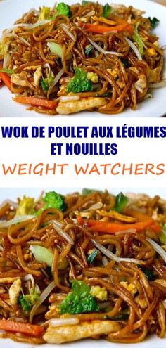 Plats Weight Watchers, Batch Cooking, Fibres, Calories, Chinoiserie, Place, Summer Recipes, Voici, Lose Weight