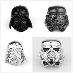 Star Wars Darth Vader Logo Brooch
