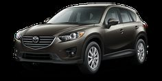 Build Your Mazda  2016.5 CX-5 Touring AWD  $30,170*