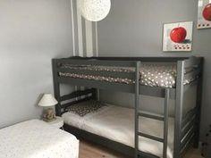 Bunk Beds, Furniture, Home Decor, Bedroom, Decoration Home, Double Bunk Beds, Room Decor, Home Furnishings, Bunk Bed