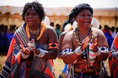 """""""Love your neighbour as you love yourself: Venda people of South Africa"""