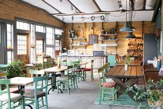Cute Places to Stay in Sweden! - Sivan's Cheese. This sweet farmshop owned by a mother and daughter.
