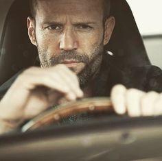 Jason Statham Family, Jason Statham And Rosie, Fast And Furious, Jason Stathem, Expendables, Good Genes, Boy Photography Poses, Dwayne Johnson, Stylish Men