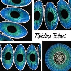 (20 Pages, 110 images)   $10.00 Nothing brings emphasis to a focal point like radiating lines.  And this pleasing visual element is hard to find in commercial texture sheets!  So I made my own,...