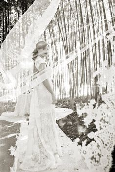 not that I will ever shoot a wedding, but this is gorgeous!