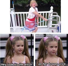 Only Dance Moms fans get it 😂😂😂 Dance Moms Quotes, Dance Moms Funny, Dance Moms Facts, Dance Moms Dancers, Dance Mums, Dance Moms Girls, Dance Moms Comics, Les Memes, Hahaha Hahaha
