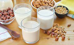 Leckerer Milch-Ersatz