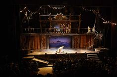Dan Conway designed the set for #WilliamShakespeare's #TheTempest at The Smith Center for the Performing Arts in Las Vegas.  http://livedesignonline.com/theatre/tempest-shipwrecked-magic-show-gallery