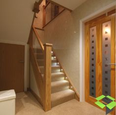Why not Cladd your Oak Newel like this? Stairbox