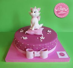 Marie, aristocats torta