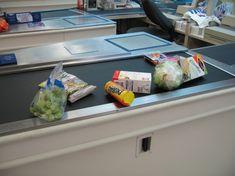 Nigel Shafran - 11 of 14 - Supermarket checkouts