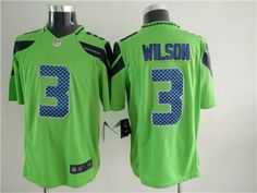 russell wilson color rush jersey