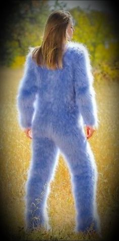 Fluffy Sweater, Catsuit, Creative Inspiration, Bodysuits, Overalls, Vest, Socks, Wool, Knitting