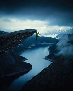 Jan Vincent Kleine is a photographer and traveler, who was born in 1985 in Hamburg, Germany. He shoots a lot of adventure, outdoor and climbing photography. My fascination with the outdoors was tri…
