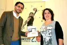 Ganadora Abono Copa del Rey 2014