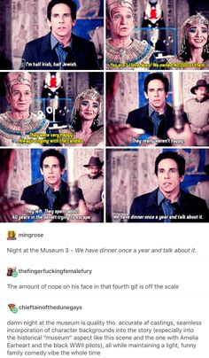 Is Ben Stiller Jewish? His other character in Meet The Parents is also Jewish