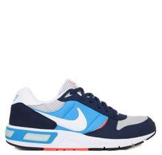 buy online e1fb9 327f5 Nike Nightgazer - Midnight Navy White Vivid Blue Laser Crimson (644402 401)