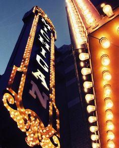 Michigan Theater, Ann Arbor