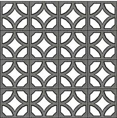 we are going to create a list of manufacturers who still create the super swell mid century modern decorative concrete screen blocks someti - Decorative Concrete Blocks