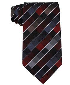 Kenneth Cole Reaction Tie, Rafalla Tie - Mens Ties - Macy's