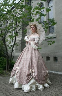 Victorian Gowns | Recollections