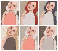 Kelsey Beckett Illustration: September 2012
