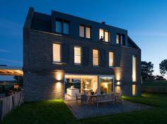 House Robert-Jan & Inge,© Ossip van Duivenbode