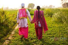 Nayeem Vohra Photography #Desi Wedding #Punjabi #Desi