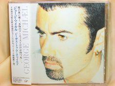 CD/Japan- GEORGE MICHAEL Jesus To A Child 4trx EP w/OBI RARE OOP VJCP-12030 #PopRock