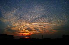 Lindas Nuvens :: Galeria de Fotos - Chongas - Informação com bom humor.