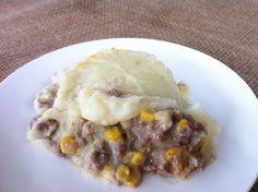 Shepherd's Pie Recipe from @kellymcnelis 2