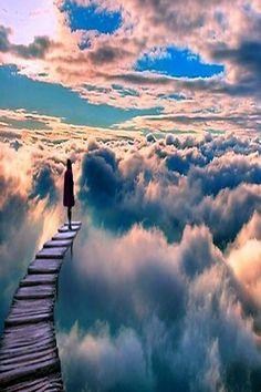 Heavenly stroll44