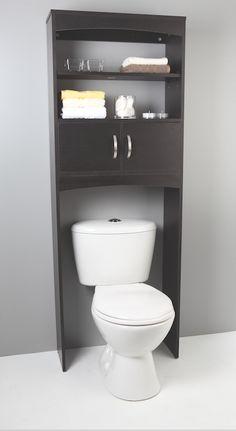 Mueble para ba o de hierro forjado en for Muebles y accesorios para banos pequenos