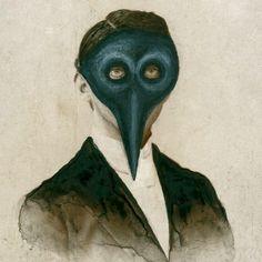 """Black Masquerade"" by redheart13"