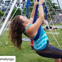 #Repost @airealyoga (@get_repost)  Are you a photographer a blogger or just really into yoga festivals!? #AIRealYoga is traveling with @wanderlustfest this summer and we have exciting work opportunities for you! We will be in Stratton VT June 22nd-25th and need volunteers to work with founder @carmencurtisofficial and run the @airealyoga booth. We are offering a FREE TICKET in exchange for taking photos passing out flyers or assisting Carmen! Join the #AIRealYogaTribe by emailing…