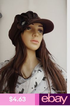 ef3bd91486 Hats Clothing, Shoes & Accessories #ebay in 2018 | Products | Pinterest |  Accessories, eBay and Clothes