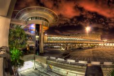 40 Outstanding pictures of Airports around the world