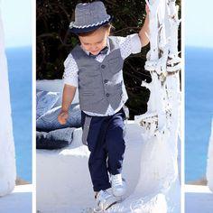 Baby Boy Fashion, Cool Baby Stuff, Christening, Baby Goods, Hipster, Children, Wedding Cake, Party, Girls