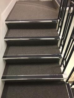 Best Anti Slip Safety Stair Nosings And Treads Non Slip 640 x 480